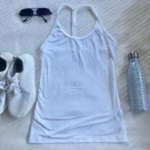 Nike Y-Strap Top